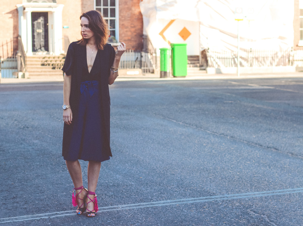 Style Diary: Culottes